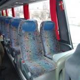 аренда автобуса SETRA 315 HD